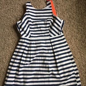 Jealous Tomato Large Fit and Flare Dress
